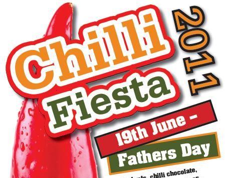 Chilli Fiesta eventpahire