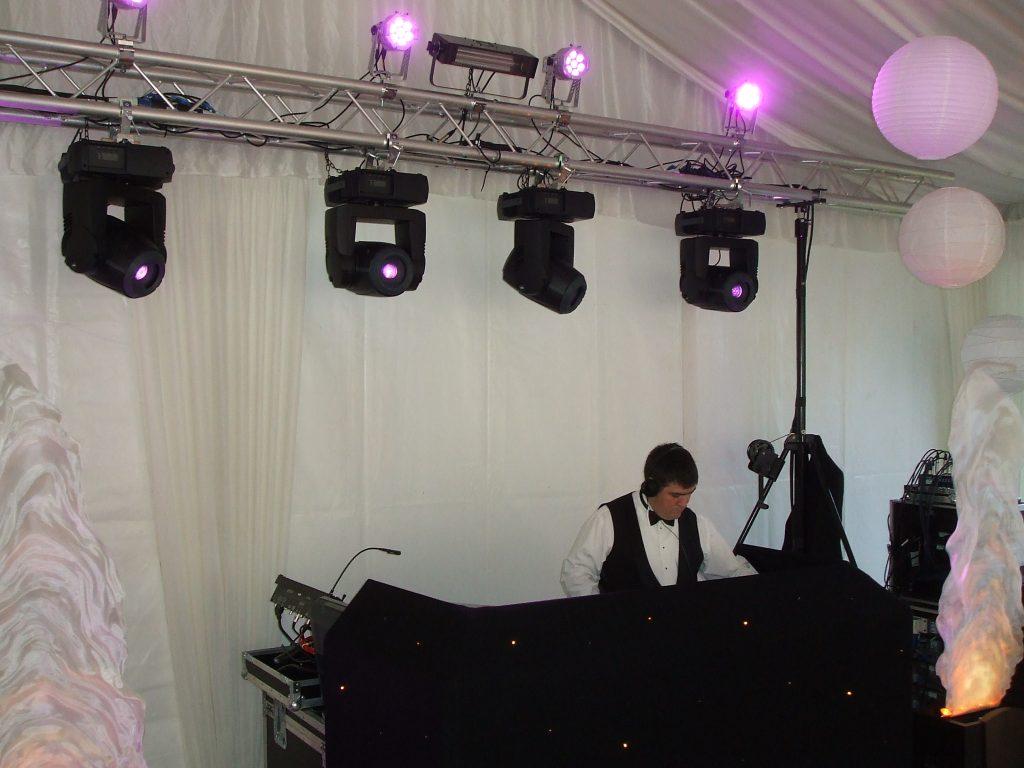 a1 discos ltd wedding dj
