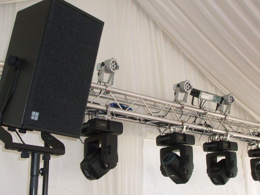 db audiotechnik Q7